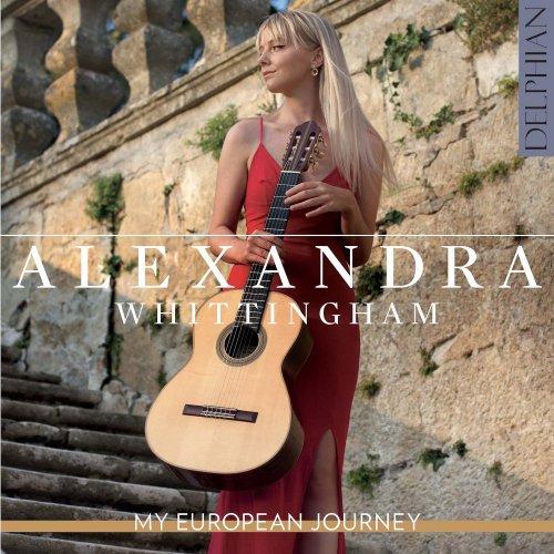 Alexandra Whittingham – My European Journey (2021) [24bit 96khz FLAC]