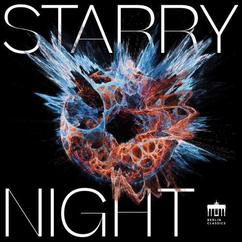 Alexej Gerassimez & SIGNUM saxophone quartet – Starry Night (2021) [24bit 48khz FLAC]