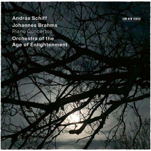 András Schiff – Brahms: Piano Concertos (2021) [24bit 96khz FLAC]