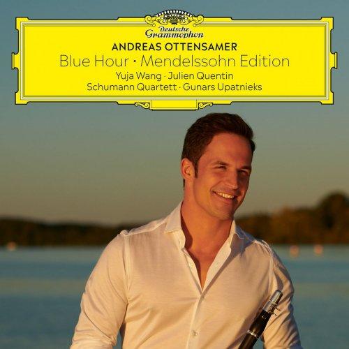 Andreas Ottensamer – Blue Hour: Mendelssohn Edition (2021) [24bit 96khz FLAC]