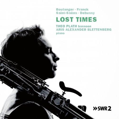 Theo Plath & Aris Alexander Blettenberg – Lost Times (2021) [24bit 48khz FLAC]