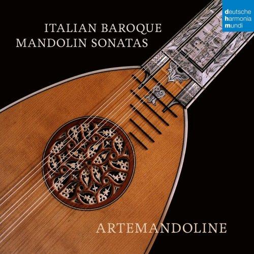 Artemandoline – Italian Baroque Mandolin Sonatas (2021) [24bit 48khz FLAC]