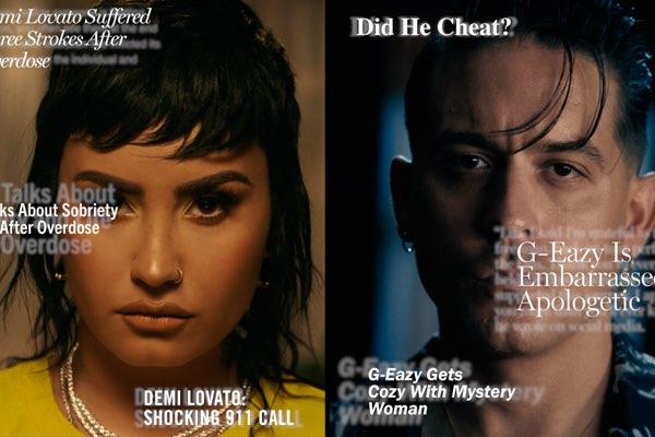 G-Eazy – Breakdown (feat. Demi Lovato) [iTunes官方MV – HD1080P]