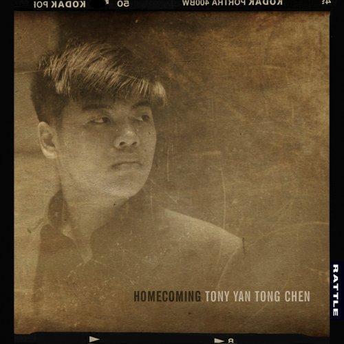 Tony Yan-Tong Chen – Homecoming (2021) [24bit 96khz FLAC]