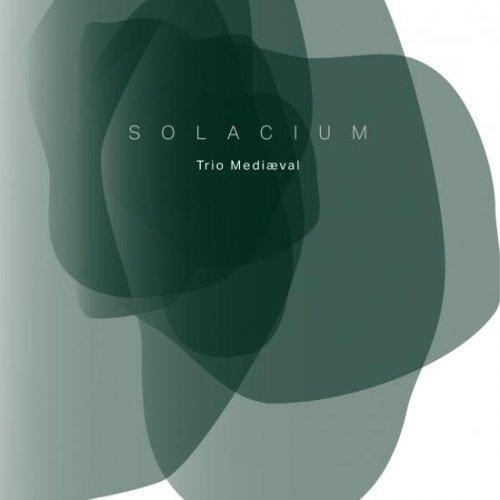 Trio Mediæval – 慰藉 (SOLACIUM) (2021) [24bit 176.4khz FLAC]