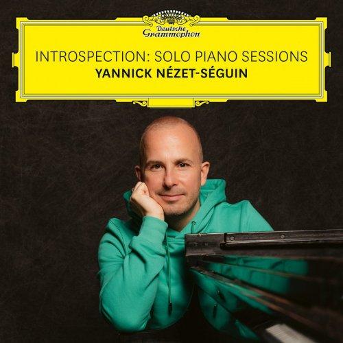 Yannick Nézet-Séguin – Introspection: Solo Piano Sessions (2021) [24bit 96khz FLAC]