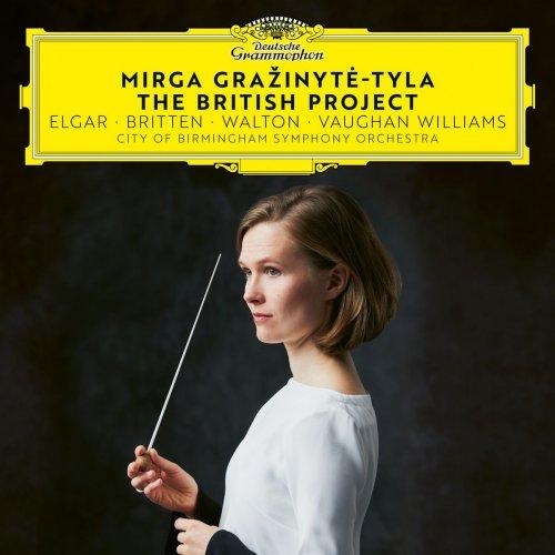City Of Birmingham Symphony Orchestra, Mirga Gražinytė-Tyla – The British Project (2021) [24bit 96khz FLAC]