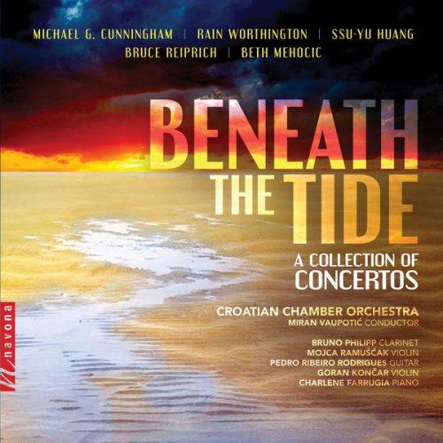 Croatian Chamber Orchestra – Beneath the Tide (2019) [24bit 48khz FLAC]