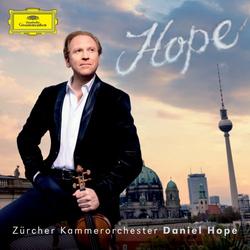 Daniel Hope – Hope (2021) [24bit 96khz FLAC]
