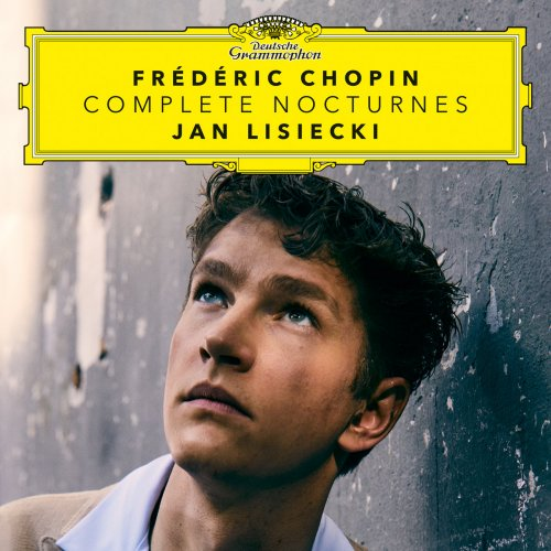 Jan Lisiecki – Chopin: Complete Nocturnes (2021) [24bit 96khz FLAC]