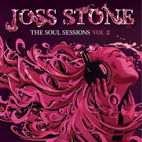Joss Stone – The Soul Sessions, Vol. 2 (Deluxe Edition) (2012) [24bit 96khz FLAC]