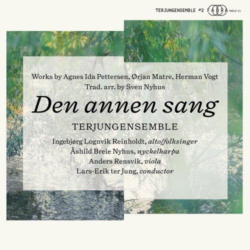 TERJUNGENSEMBLE, Ingebjørg Lognvik Reinholdt, Åshild Breie Nyhus – Den annen sang (2021) [24bit 96khz FLAC]
